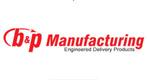 B&P Manufacturing Storage&Handling