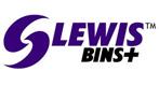 Lewis Bins Storage&Handling