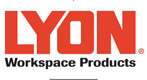 Lyon Workspace Products Storage&Handling