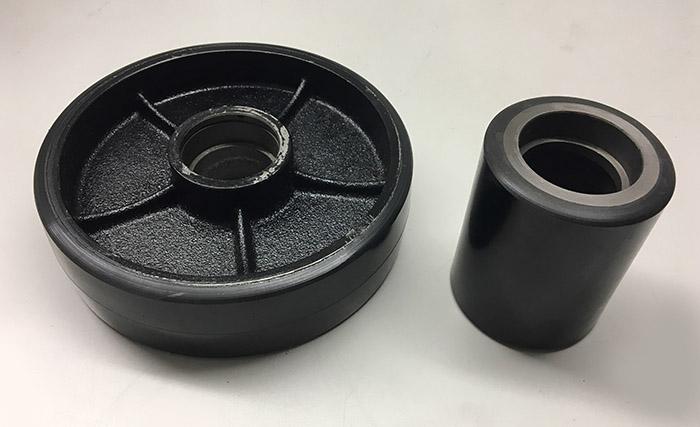 Casters - Storage & Handling