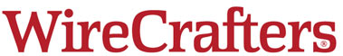 Wire crafters logo