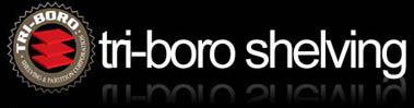 triboro shelving logo
