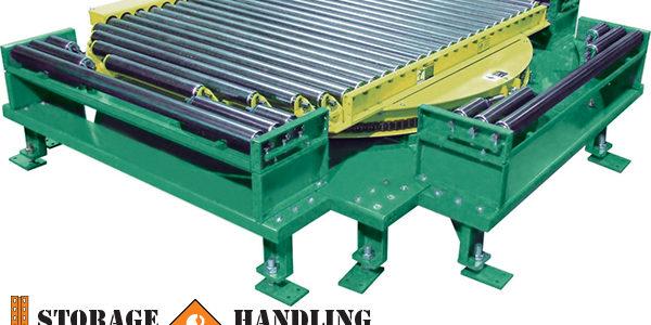 Conveyors Storage & Handling