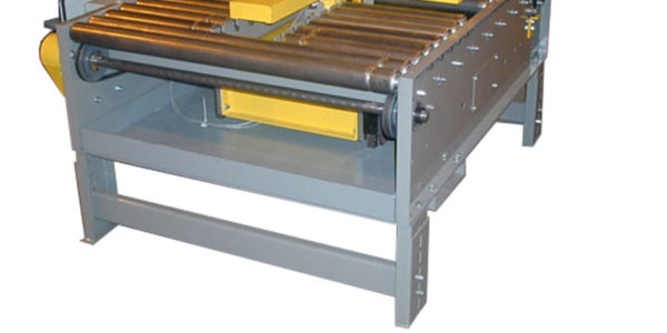 Automated Conveyors